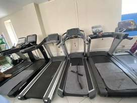 Jogging machine gym and fitness items new and used wholesalers dealers