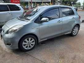 Toyota Yaris 2010 pajak hidup baru di perpanjang irit BBM
