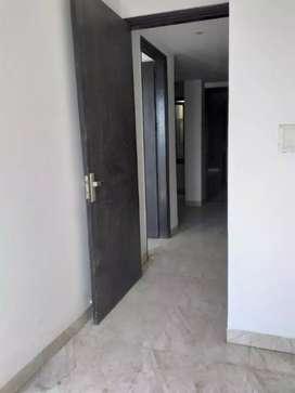 3 BHK Builder Floor With CCTV Security
