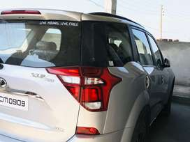Xuv500 in good condition