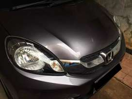 Honda Mobilio Th 2016 Type E Manual Transmition
