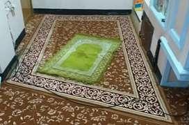 Karpet masjid sajadah Turki tipe klasik pasang Gunungkidul