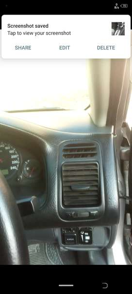 Honda civic exi automatic for sale in haripur