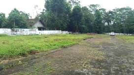 Kawasan Kampus Jogja, Tanah Kavling Cocok Untuk Investasi Bangun Kost
