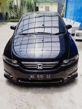 For sale Honda odyssey 2004 istimewa