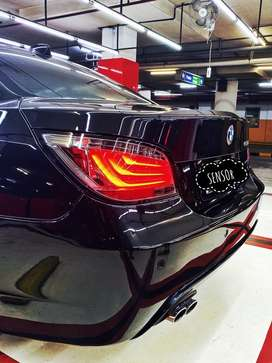 BMW 530 E60 Istimewa Super Terawat