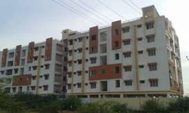Double bed room apartment near Tiruchanur flyover, Tirupathi