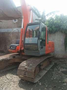 Hitachi Zaxis200 Tahun 2012, ( Excavator)