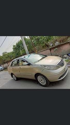 Tata manza top model  1,33000