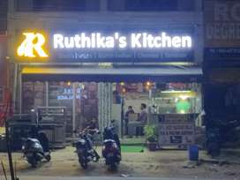 Need South Indian tiffin mastr