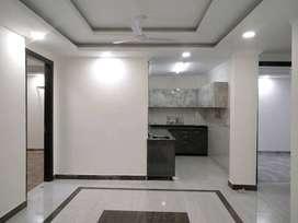 2 bhk builder floor in gated comminuity