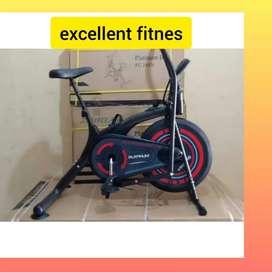 sepeda statis platinum bike FC-388N D-47 alat fitnes