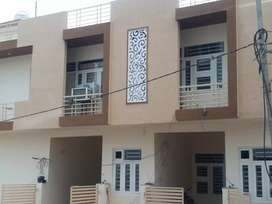 READY TO SHIFT -3 BHK DUPLEX VILLA FOR SALE AT 40 LAKHS ONLY