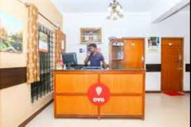 Office Assistant cum Back office Executive jobs in OYO