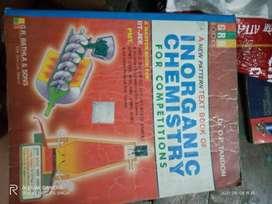 INORGANIC CHEMISTRY BY Dr. O.P TONDON