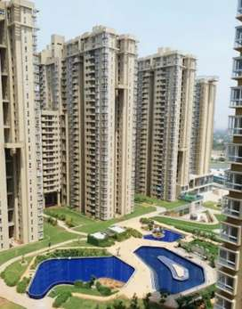 Bhartiya City 3 Bhk Ultra Luxury Apartment For Rent,125 Acres Township