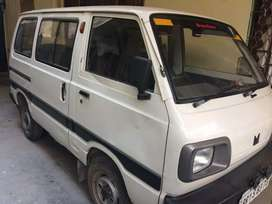 Well maintained Omni for sale
