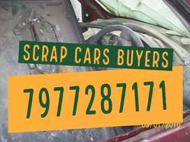 Accidental scrap cars buyers junk cars buyers