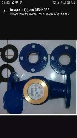 """Flowmeter air amico 2"""""""