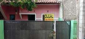Take over Rumah siap huni Perum BIP