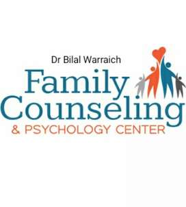 Psychologist counseling Center