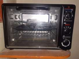 Wespoint oven