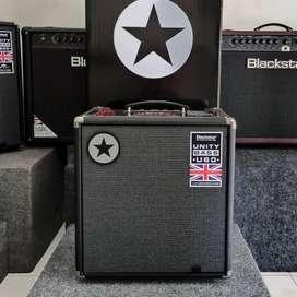 """Bass Amplifier Combo Blackstar Unity Bass U60 60-watt 1x10"""""""