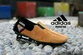 Sepatu Pria Kickers & Adidas - size : 39 - 44