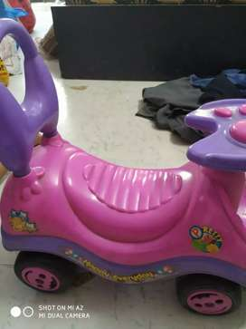 Baby rideon for toddlers