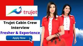 we are hiring 25 ground staff airport jobs