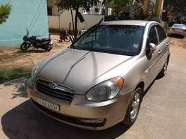 Verna good car KA51