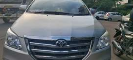 Toyota Innova 2005 CNG & Hybrids Well Maintained