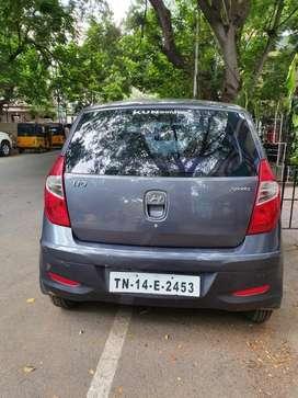 Hyundai I10 i10 Magna 1.1 iRDE2, 2016, Petrol