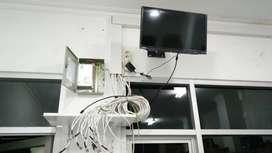Jasa Pemasangan CCTV dan Service
