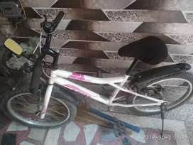 Bicycle for 6 to 10 yrs