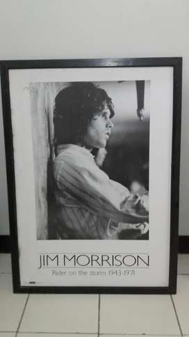 Poster Jim Morrison The Doors An American Prayer