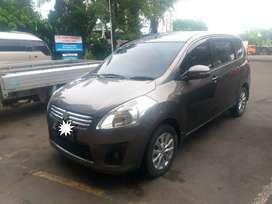 Suzuki Ertiga Gl manual 2014 Asli AD pajak baru