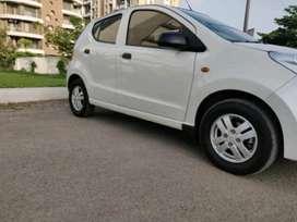 Maruti Suzuki A-Star Vxi (ABS), AT, 2011, Petrol