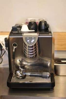 Mesin kopi untuk cafe termurah