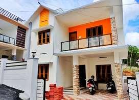 Beautiful house near powdikonm
