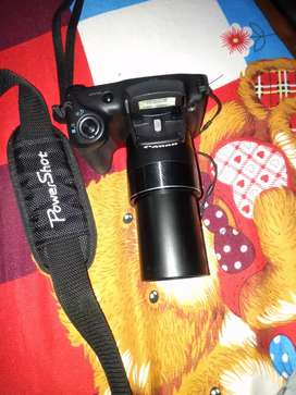 Canon power shot SX430 Camera