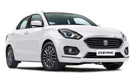 Maruti DEZIRE TOUR T-PERMIT VEHICLE with ACCESSORIES