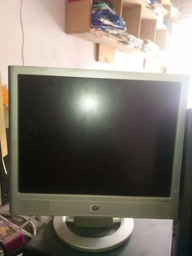 LCD 15 inch new condition 0