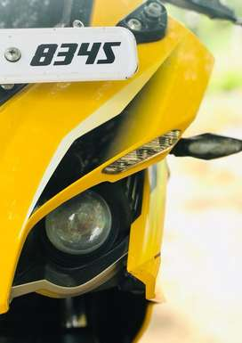Pulsar 200 RS ABS lll