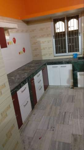 Beautiful Spacious 2BHK semi furnished for rent