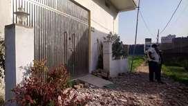 18 Lakh/340sqft, Front- 23feet, Good Residential Plot & Nice Society !