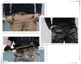 Ikat Pinggang Tactical Survival