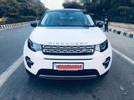 Land Rover Discovery HSE, 2019, Diesel