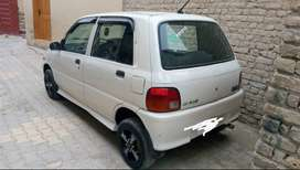 Daihatsu coure 2008 model karachi number return file