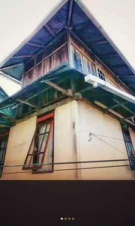 Harus terjual segera rumah kos tengah kota Manado